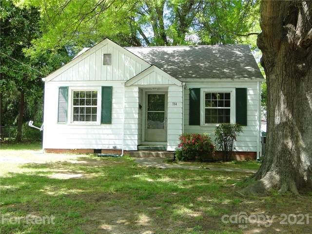 754 N Church Street, Mooresville, NC 28115 (#3735736) :: Cloninger Properties