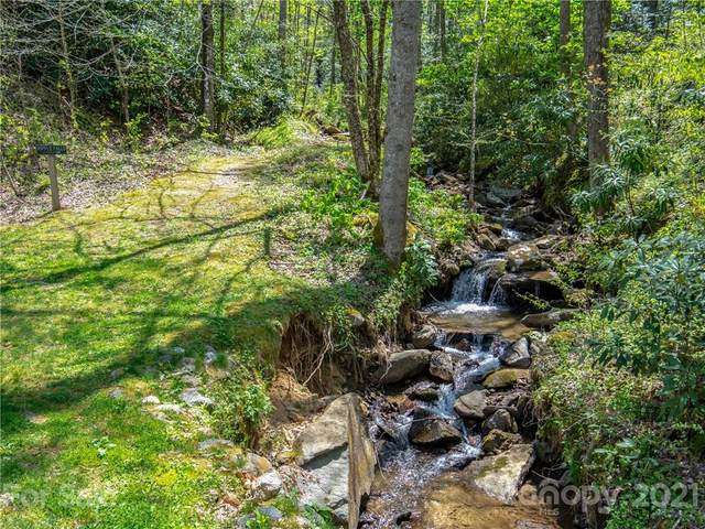 299 High Hickory Trail #32, Swannanoa, NC 28778 (#3735755) :: Modern Mountain Real Estate