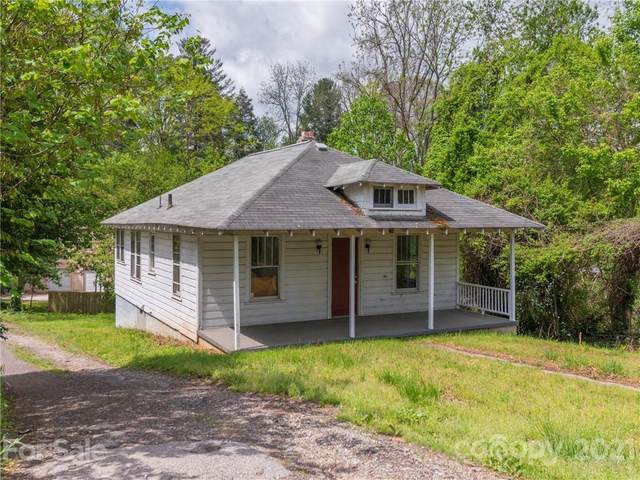 176 Richland Street, Asheville, NC 28806 (#3735764) :: Keller Williams Professionals
