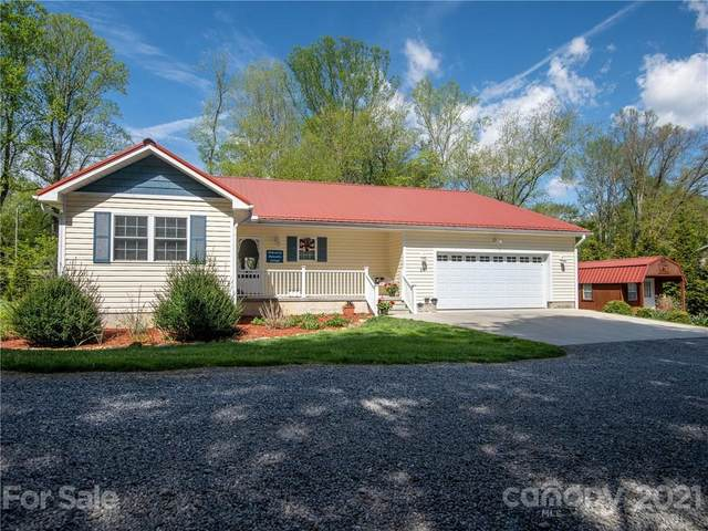 29 Deborah Lane, Waynesville, NC 28786 (#3735769) :: Willow Oak, REALTORS®