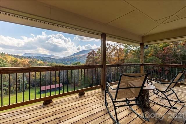 2536 Yellow Mountain Road, Cullowhee, NC 28723 (#3735774) :: Cloninger Properties