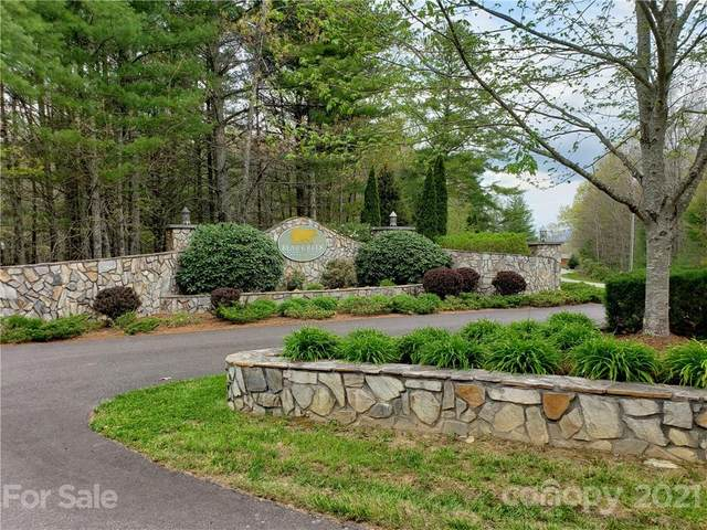 Lot 3 Storybook Lane, Sparta, NC 28675 (#3735793) :: Willow Oak, REALTORS®