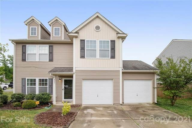 553 Sansberry Drive, York, SC 29745 (#3735798) :: Stephen Cooley Real Estate Group