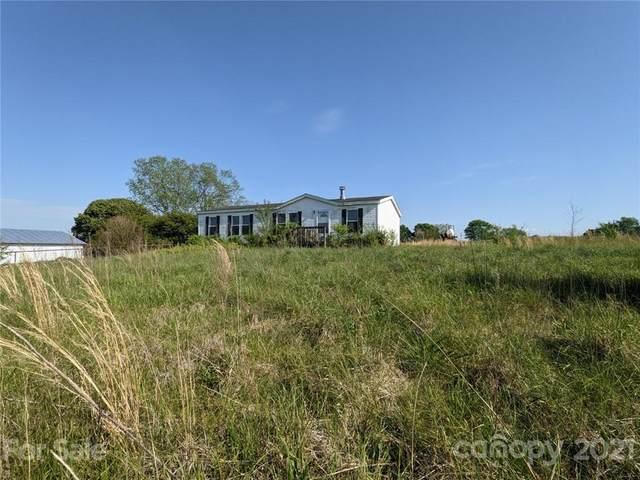 2533 Leonhardt Road, Cherryville, NC 28021 (#3735813) :: Cloninger Properties