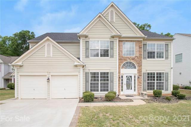 3119 Arborhill Road, Charlotte, NC 28270 (#3735820) :: Stephen Cooley Real Estate Group