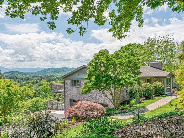 616 Windsor Road, Asheville, NC 28804 (MLS #3735827) :: RE/MAX Impact Realty