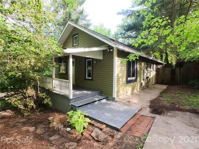 136 Spooks Branch Road, Asheville, NC 28804 (#3735838) :: DK Professionals
