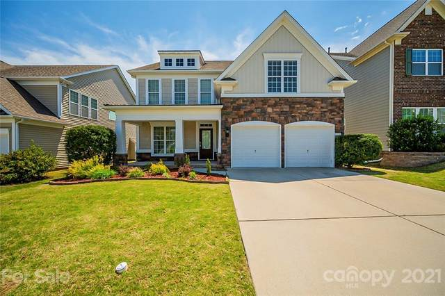 1330 Middlecrest Drive, Concord, NC 28027 (#3735839) :: Stephen Cooley Real Estate Group