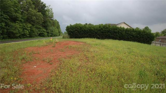 0 George Hildebran School Road #5, Hickory, NC 28602 (#3735856) :: Modern Mountain Real Estate