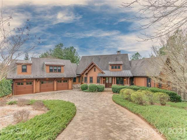 601 Chestertown Drive, Mill Spring, NC 28756 (#3735867) :: Premier Realty NC
