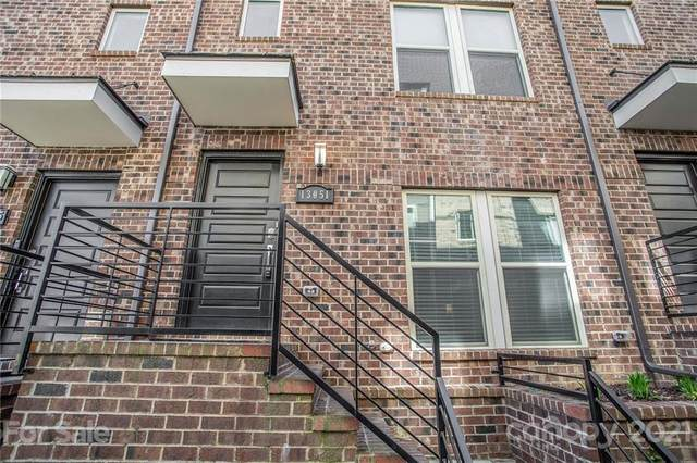 13051 Tinton Avenue, Charlotte, NC 28204 (#3735870) :: Cloninger Properties