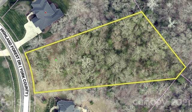 142 Highland Forest Drive, Clover, SC 29710 (#3735881) :: Home and Key Realty