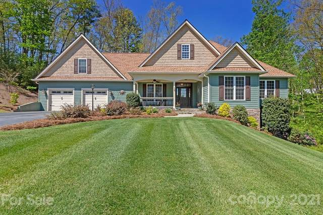 15 Grizzly Drive, Leicester, NC 28748 (#3735894) :: Keller Williams Professionals