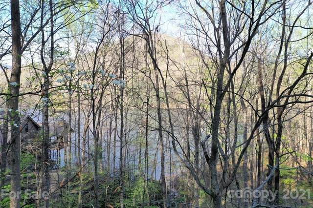 Lot 277 Pepperbush Lane Lot 277, Tuckasegee, NC 28783 (#3735920) :: Caulder Realty and Land Co.