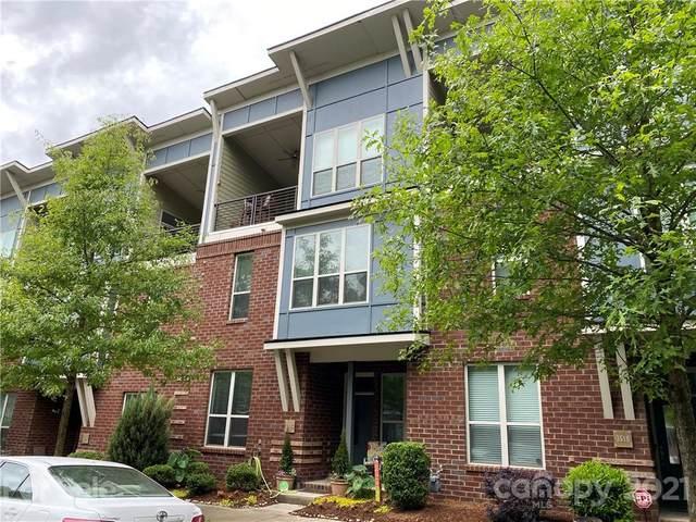 3515 Spencer Street, Charlotte, NC 28205 (#3735922) :: Willow Oak, REALTORS®