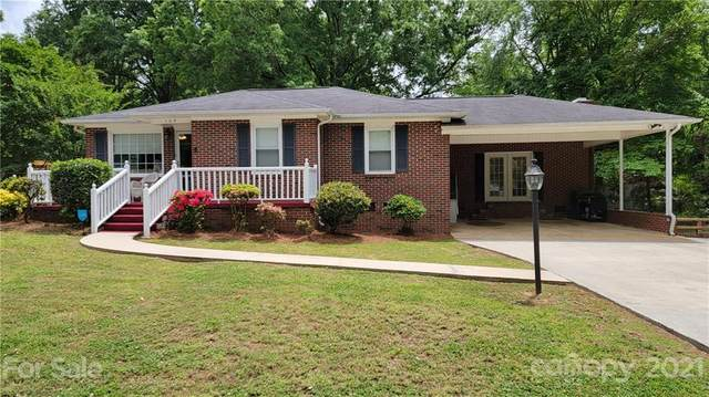 105 Hardin Street, Chester, SC 29706 (#3735946) :: Stephen Cooley Real Estate Group