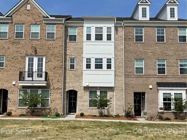 7901 Reunion Row Drive, Charlotte, NC 28277 (#3735947) :: Scarlett Property Group