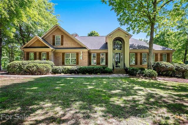 6068 Morning Star Road, Lake Wylie, SC 29710 (#3735958) :: Rowena Patton's All-Star Powerhouse