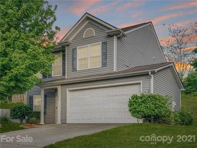 7809 Rabbits Foot Lane #90, Charlotte, NC 28217 (#3735963) :: Cloninger Properties