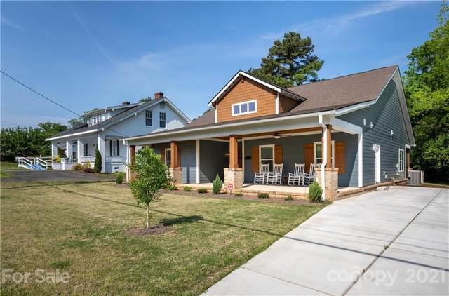 205 Springs Street, Fort Mill, SC 29715 (#3735971) :: Stephen Cooley Real Estate Group