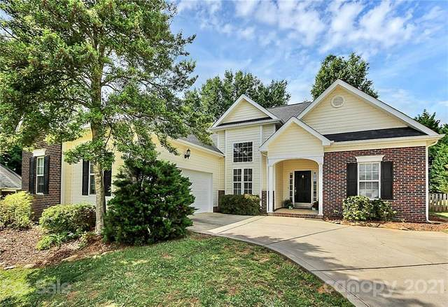 2516 Paperbark Drive, Monroe, NC 28110 (#3735973) :: Homes with Keeley | RE/MAX Executive