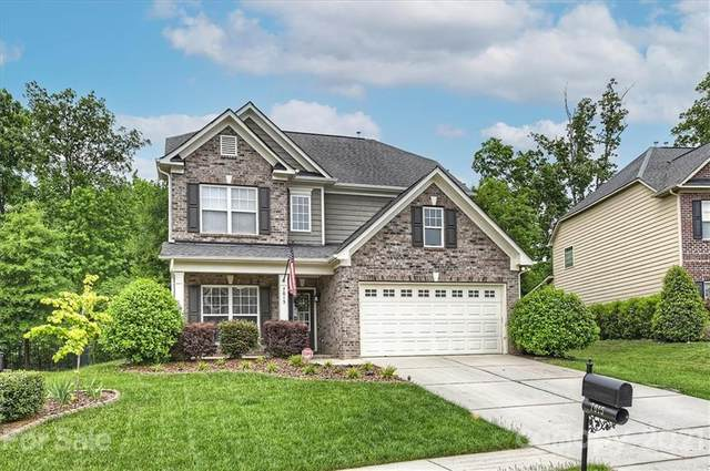 7015 Sedgewick Road, Indian Trail, NC 28079 (#3735992) :: Besecker Homes Team