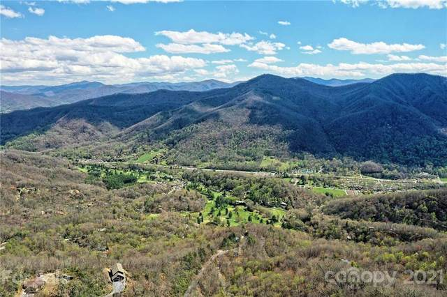 Lot 18 Quail Ridge Drive, Maggie Valley, NC 28751 (#3735994) :: Cloninger Properties