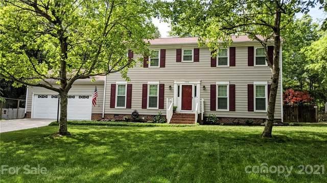 1315 Saint Andrews Drive, Monroe, NC 28112 (#3736006) :: Scarlett Property Group