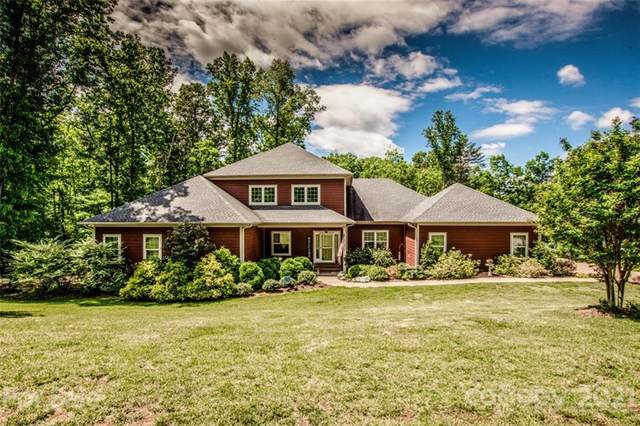 3575 Waterview Trail, Lincolnton, NC 28092 (#3736008) :: Mossy Oak Properties Land and Luxury