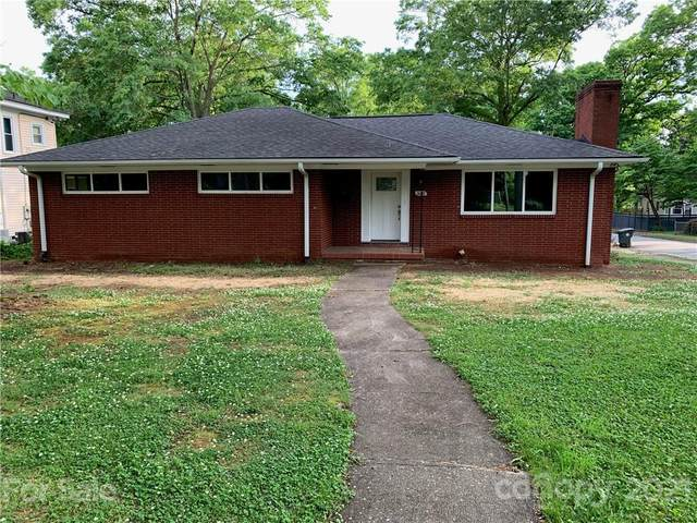 529 Mitchell Avenue, Salisbury, NC 28144 (#3736009) :: LKN Elite Realty Group | eXp Realty