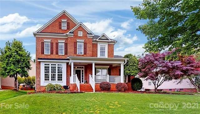533 Buffinton Court, Concord, NC 28027 (#3736012) :: Premier Realty NC