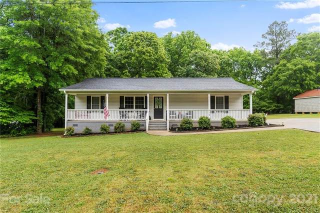612 Rambo Road, Rock Hill, SC 29730 (#3736034) :: The Premier Team at RE/MAX Executive Realty
