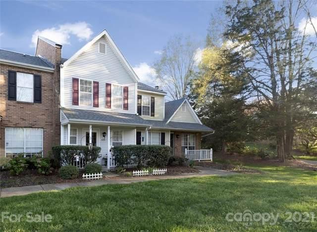 8291 Golf Ridge Drive, Charlotte, NC 28277 (#3736036) :: Cloninger Properties