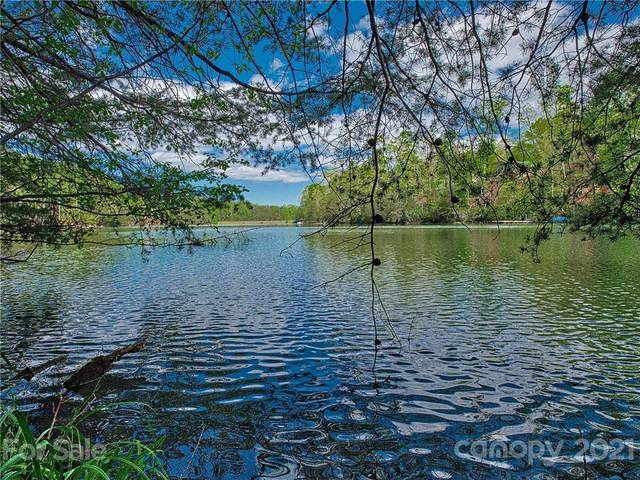 Lot 84 Lakewood Drive, Lake Lure, NC 28746 (#3736038) :: Johnson Property Group - Keller Williams