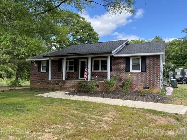 5321 Cheraw Road, Marshville, NC 28103 (#3736042) :: SearchCharlotte.com
