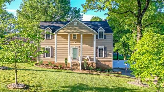630 38th Avenue NE, Hickory, NC 28601 (#3736044) :: Johnson Property Group - Keller Williams