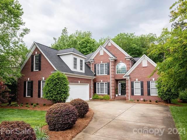 11829 James Richard Drive, Charlotte, NC 28277 (#3736045) :: Scarlett Property Group