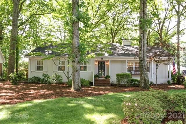 500 Ellsworth Road, Charlotte, NC 28211 (#3736046) :: Willow Oak, REALTORS®
