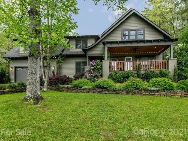 52 Beaverdam Knoll Road, Asheville, NC 28804 (#3736047) :: LKN Elite Realty Group | eXp Realty