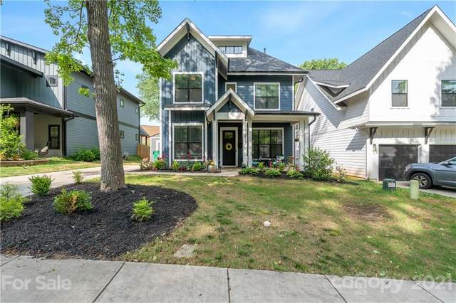 2032 Wilmore Drive, Charlotte, NC 28203 (#3736052) :: Cloninger Properties