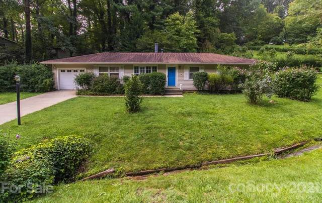 15 Ferncliff Drive, Asheville, NC 28805 (#3736053) :: Caulder Realty and Land Co.