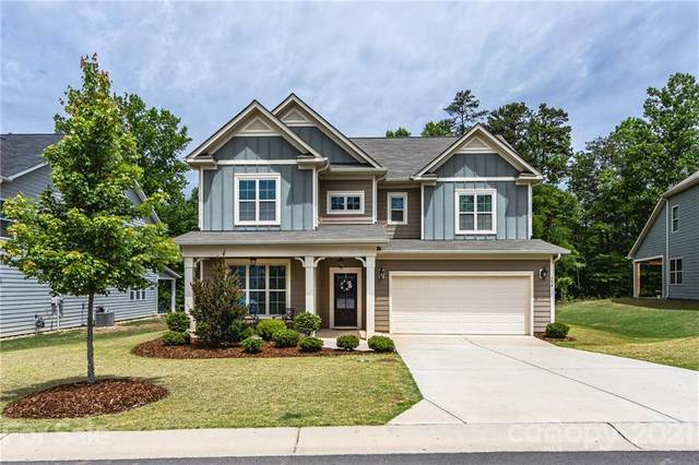 390 Broadleaf Drive, Denver, NC 28037 (#3736063) :: Puma & Associates Realty Inc.
