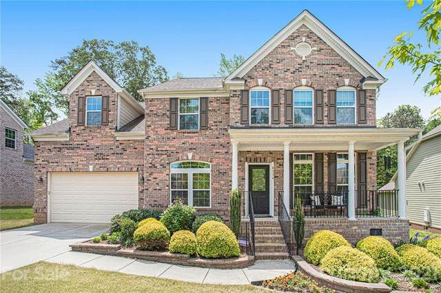 8336 Early Bird Way, Mint Hill, NC 28227 (#3736064) :: Stephen Cooley Real Estate Group