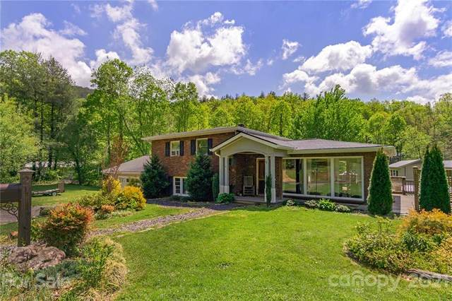 21 Daniel Lane 834/88, Black Mountain, NC 28711 (#3736072) :: TeamHeidi®