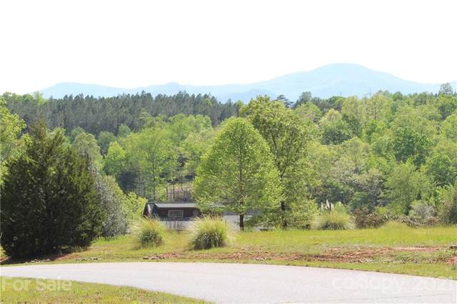 Lot 13 Laurel Lakes Parkway, Lake Lure, NC 28711 (#3736088) :: Johnson Property Group - Keller Williams