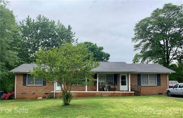 420/422 19th Street SW, Hickory, NC 28602 (#3736090) :: Stephen Cooley Real Estate Group