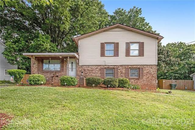 3036 Marigold Lane, Gastonia, NC 28052 (#3736093) :: NC Mountain Brokers, LLC