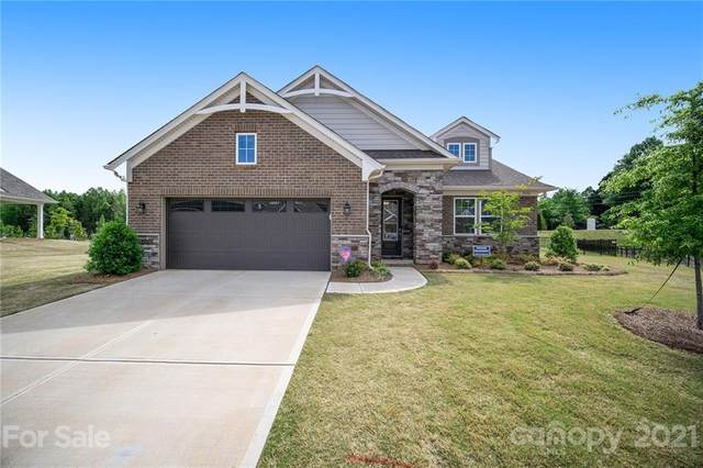 3006 Marchers Trace Drive, Mint Hill, NC 28227 (#3736096) :: SearchCharlotte.com