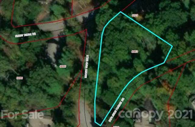 9999 Secluded Forest Drive, Asheville, NC 28804 (#3736126) :: MOVE Asheville Realty