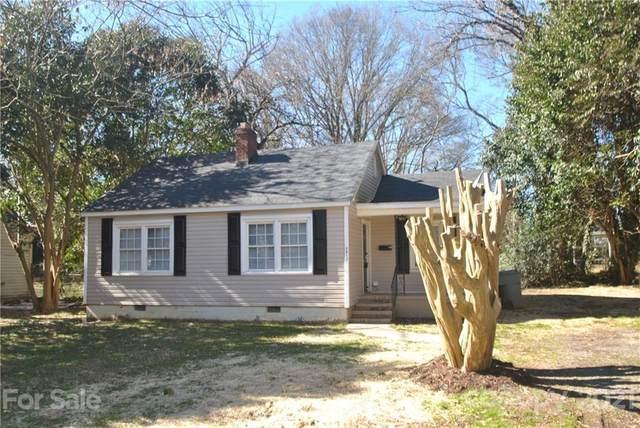 2812 Mayflower Road, Charlotte, NC 28208 (#3736130) :: Scarlett Property Group
